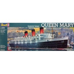 Revell Art. 5203 Luxury...