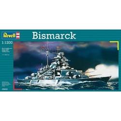 Revell Art. 5802 Bismarck...