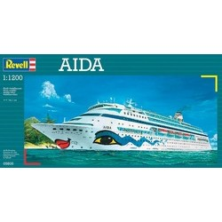 Revell Art. 5805 Aida Scala...