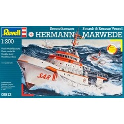 Revell Art. 5812 Search &...