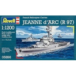 Revell Art. 5896 French...