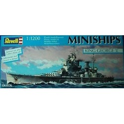 Revell Art. 6806 King...