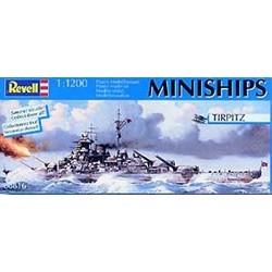 Revell Art. 6816 Tirpitz....