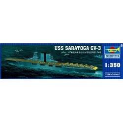 Trumpeter Art. 5607 USS...
