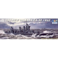 Trumpeter Art. 5742 USS New...