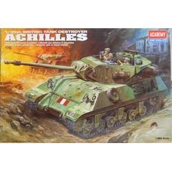 Academy Art. 1392 Achilles...