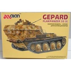 Alan Art. 018 Gepard...