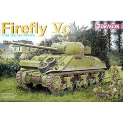 Dragon Art. 6182 Firefly Vc...