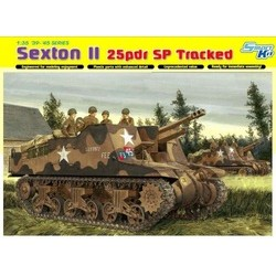 Dragon Art. 6760 Sexton II...