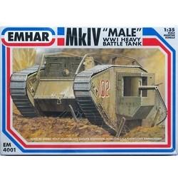 """Emhar Art. 4001 MkIV """"Male""""..."""