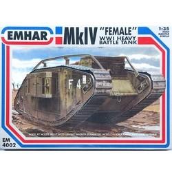 Emhar Art. 4002 MkIV...