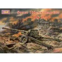 ICM Art. 35141 BS-3 Soviet...