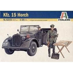 Italeri Art. 6215 Kfz. 15...
