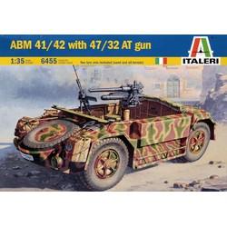 Italeri Art. 6455 ABM 41/42...