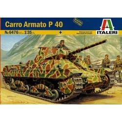 Italeri Art. 6476 Carro...