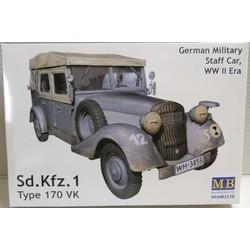 MB Art. 3530 Sd.Kfz.1 Type...