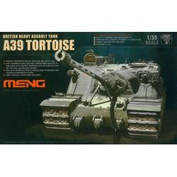 Meng Art. TS-002 British...