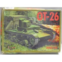 Mirage hobby Art. 209 OT-26...