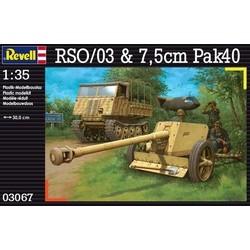 Revell Art. 3067 RSO/03 &...