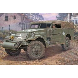 Revell Art. 3078 M3A1 Scout...