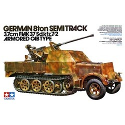 Tamiya Art. 35144 German...