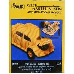 CMK Art. 3009 Set motore...