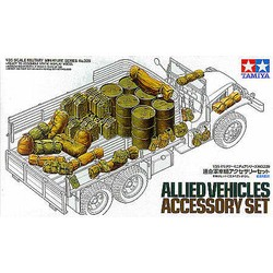Tamiya Art. 35229 Allied...