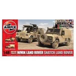 Airfix Art. 06301 British...