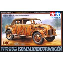 Tamiya Art. 32553 German...
