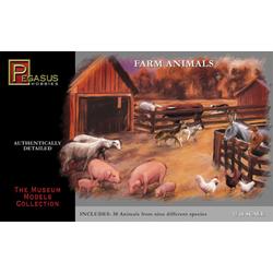 Pegasus Art. 7006 Farm...