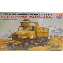 Academy Art. 13402 Camion...
