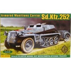 Ace Art. 72238 Sd.Kfz.252...