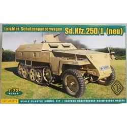Ace Art. 72275 Sd.Kfz.250/1...