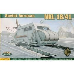 Ace Art. 72516 Soviet...