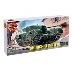 Airfix Art. 1304 Churchill...