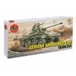 Airfix Art. 1311 German...