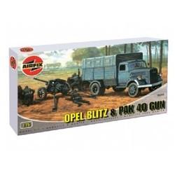 Airfix Art. 2315 Opel Blitz...