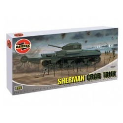 Airfix Art. 2320 Sherman...
