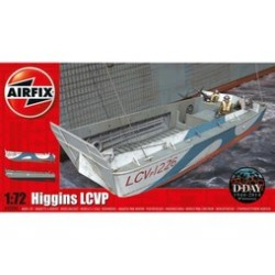 Airfix Art. 2340 Higgins...