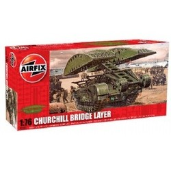 Airfix Art. 4301 Churchill...