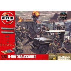 Airfix  Art. A50156  D-Day...