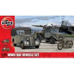 Airfix  Art. A03311  WWII...