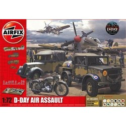 Airfix  Art. A50157  D-Day...