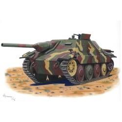 Attack Hobby Kits Art....
