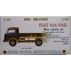 Doc Models Art. 72200 Fiat...