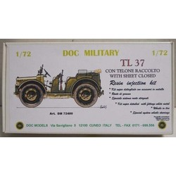 Doc Models Art. 72400 TL 37...