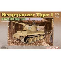 Dragon Art. 7210 Bergpanzer...