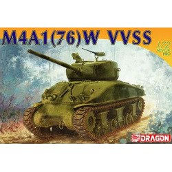 Dragon Art. 7304 M4A1(76)W...
