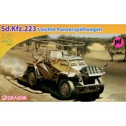 Dragon Art. 7420 Sd. Kfz....