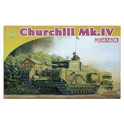 Dragon Art. 7424 Churchill...
